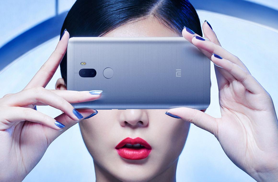 Осенний смартфонопад: китайский «Galaxy Note 7» и другие новинки от Xiaomi - 1
