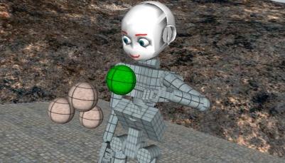 Роботы будущего будут обучаться благодаря любопытству и самостоятельному определению целей - 4