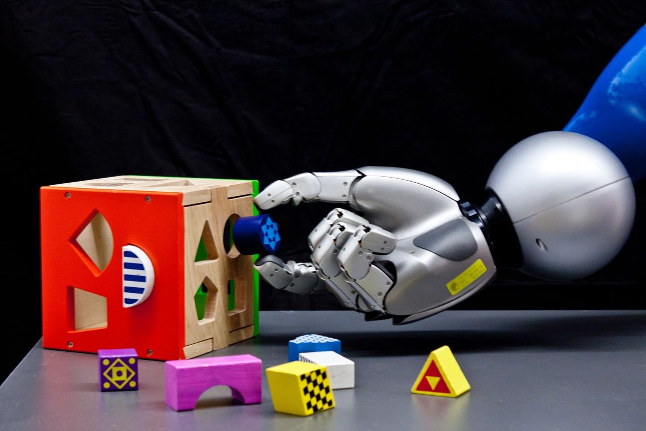 Роботы будущего будут обучаться благодаря любопытству и самостоятельному определению целей - 5
