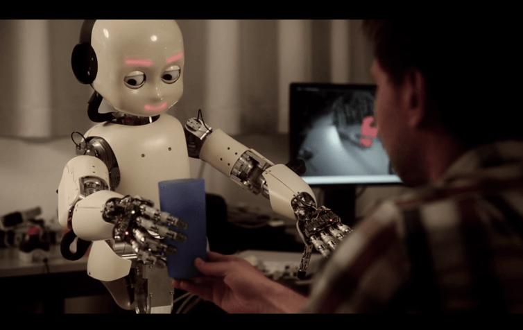 Роботы будущего будут обучаться благодаря любопытству и самостоятельному определению целей - 1