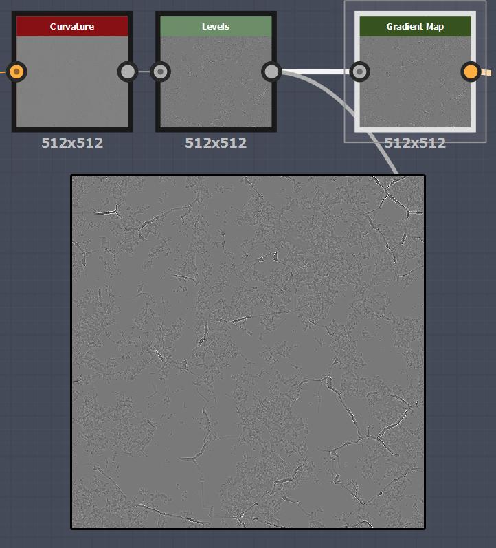 Создание материалов для Unity в Substance Designer - 8