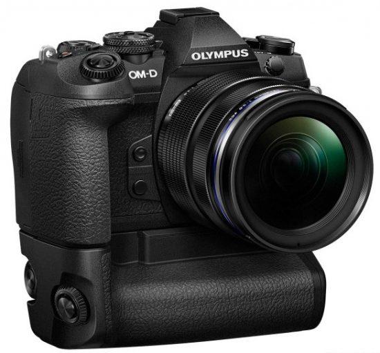 Прием предварительных заказов на Olympus OM-D E-M1 Mark II начнется на следующей неделе