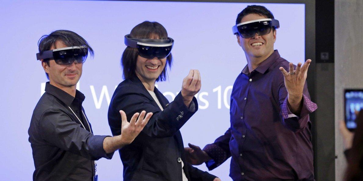 Очередной исторический виток: инновации ради инноваций от Apple и близкий триумф Microsoft - 6