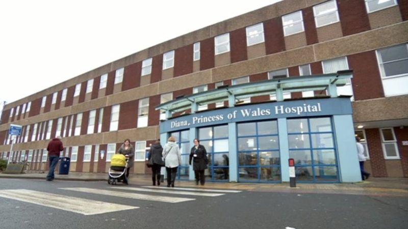 Больницы в Великобритании отменили сотни операций из-за компьютерного вируса - 1