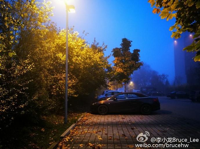 Фотогалерея дня: первые снимки, сделанные камерой смартфона Huawei Mate 9