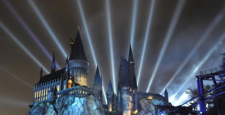 Гарри Поттер и технологическая сингулярность - 1