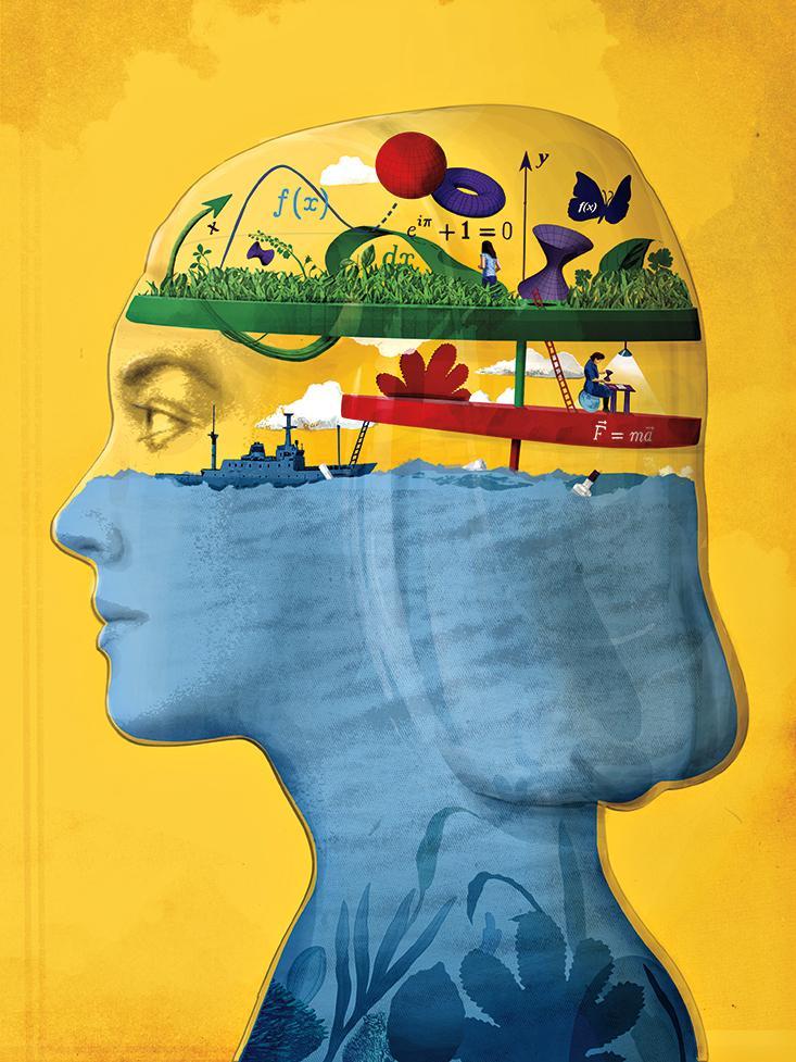 Как я перепрограммировала свой мозг, чтобы начать разбираться в математике - 2