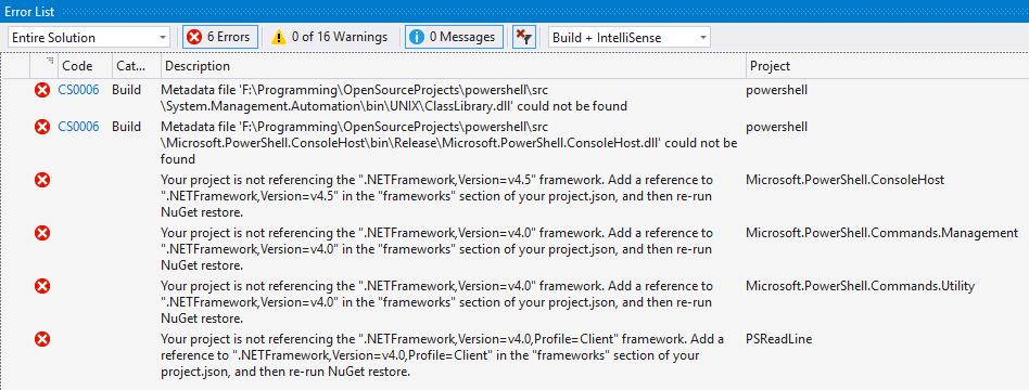 Продолжаем проверять проекты Microsoft: анализ PowerShell - 3