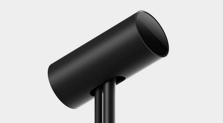 Имея три датчика Oculus Sensor, можно создать виртуальное пространство и перемещаться в нём