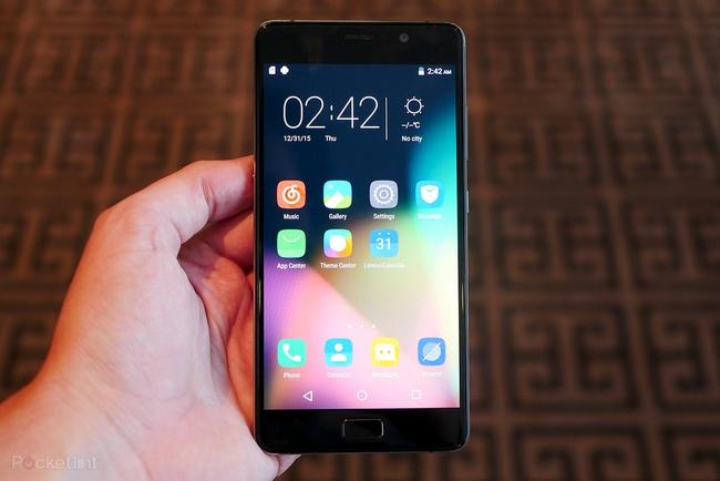По слухам, Lenovo P2 станет последним смартфоном, который будет использовать бренд Lenovo
