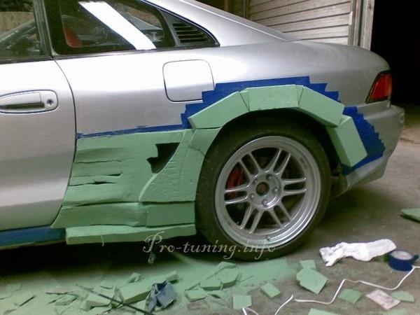Применение 3D-печати в ремонте и тюнинге автомобилей - 18