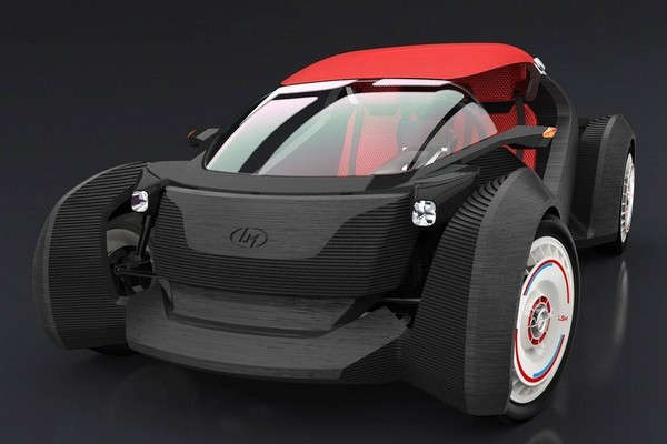 Применение 3D-печати в ремонте и тюнинге автомобилей - 2