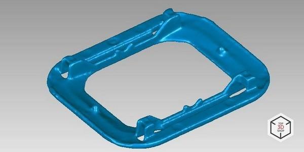Применение 3D-печати в ремонте и тюнинге автомобилей - 49