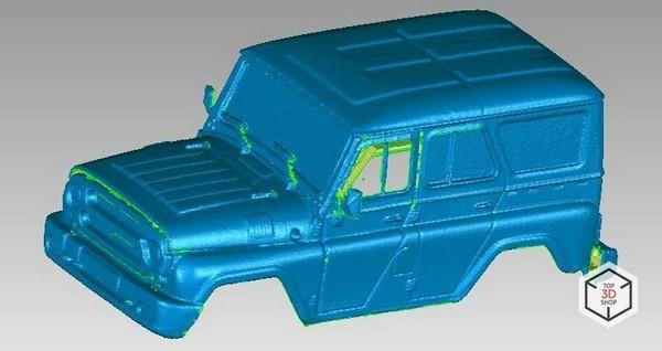 Применение 3D-печати в ремонте и тюнинге автомобилей - 51