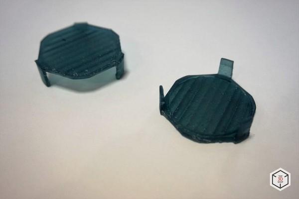 Применение 3D-печати в ремонте и тюнинге автомобилей - 8