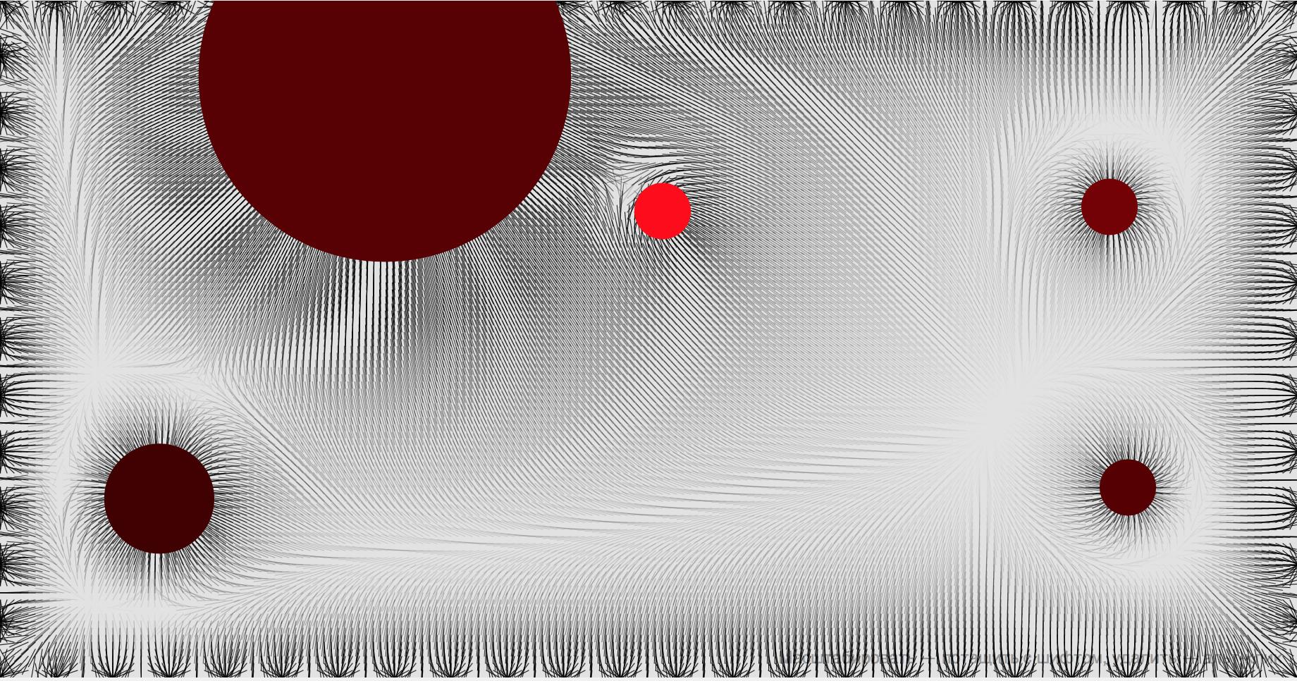 Симулятор графического напряжения Шапиро—Штанга