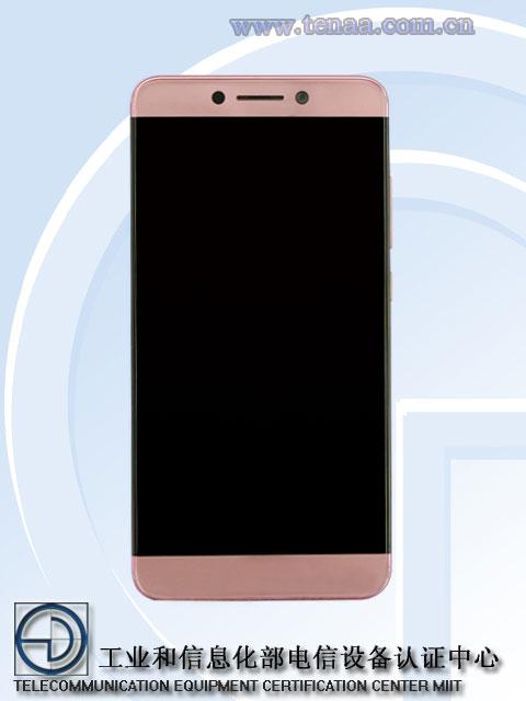 Изображения смартфона LeEco Le X850 демонстрируют необычную сдвоенную камеру