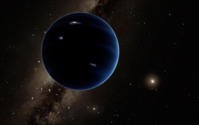 Тайна девятой планеты: учёные всё ближе к открытию - 1