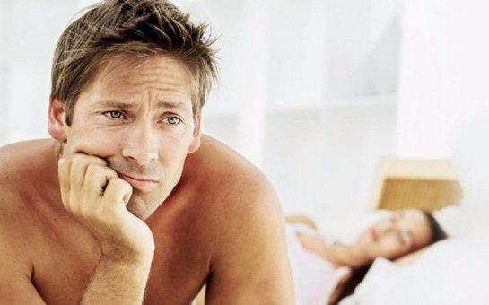 Мужчины, живущие в недостатке секса, имеют короткую жизнь