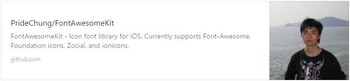 27 open-source ништячков для iOS разработчика - 32