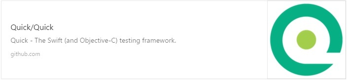 27 open-source ништячков для iOS разработчика - 41