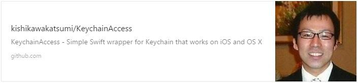 27 open-source ништячков для iOS разработчика - 57