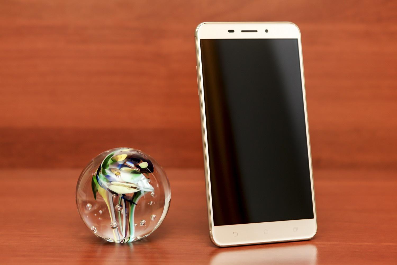 Обзор смартфона ASUS ZenFone 3 Laser - 17