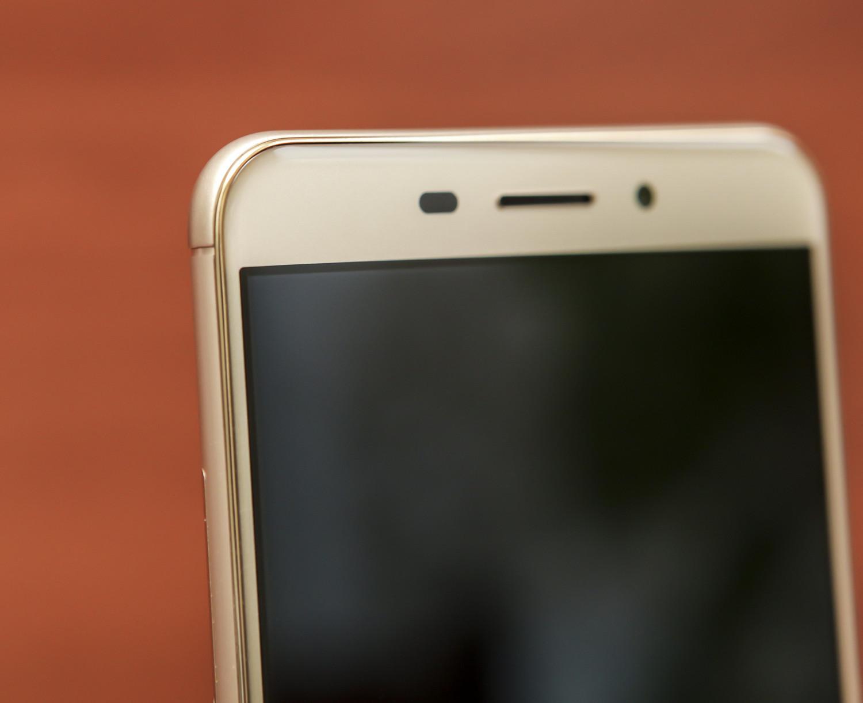 Обзор смартфона ASUS ZenFone 3 Laser - 18