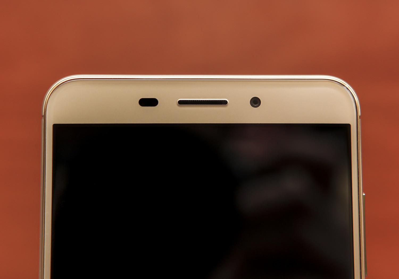Обзор смартфона ASUS ZenFone 3 Laser - 19