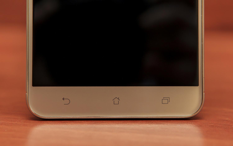 Обзор смартфона ASUS ZenFone 3 Laser - 20