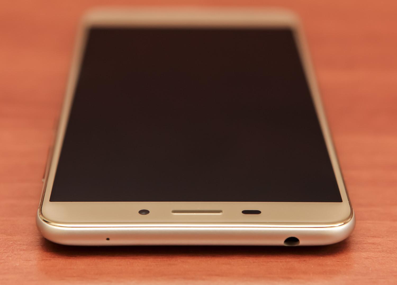 Обзор смартфона ASUS ZenFone 3 Laser - 22