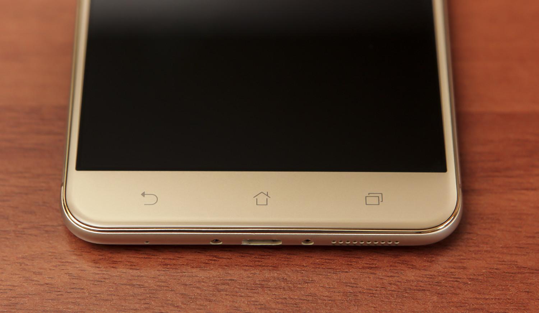 Обзор смартфона ASUS ZenFone 3 Laser - 23