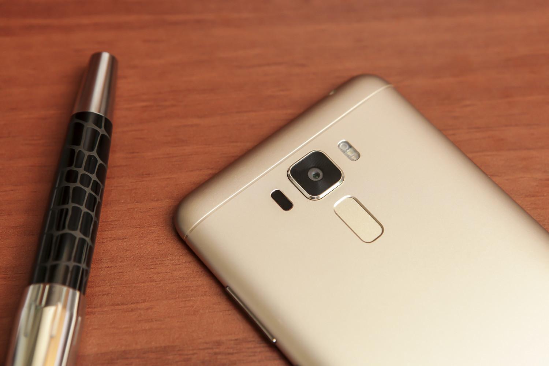Обзор смартфона ASUS ZenFone 3 Laser - 43