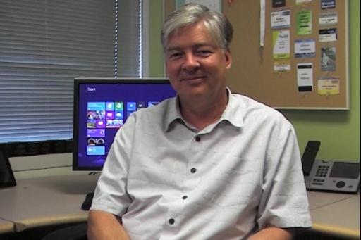 Персона. Андерс Хейлсберг – создатель Turbo Pascal, Delphi и C# - 1