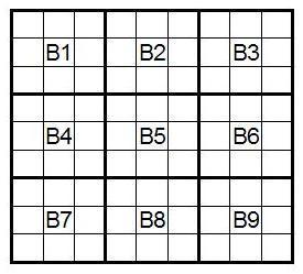 Судоку: так сколько же их? Часть 1-2 - 4