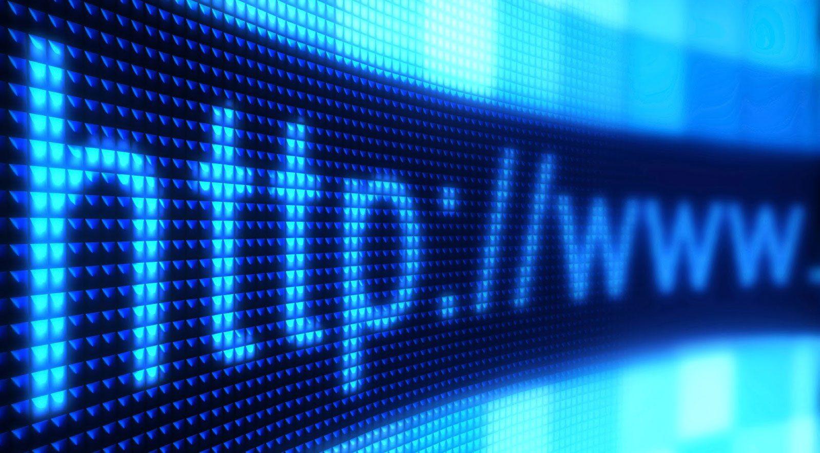 9 миллионов доменных имен — это лишь цифры без букв - 1