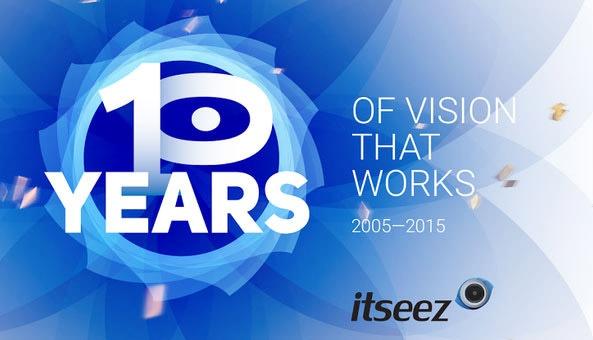 Itseez, дважды Intel Company - 1