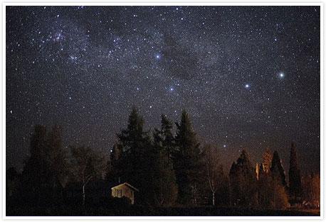 Защитим ночное небо - 10