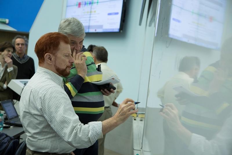 Можно скачать материалы семинара Nanometer ASIC (РОСНАНО - МИСиС - Imagination Technologies) — ликбез по всему про чипы - 1