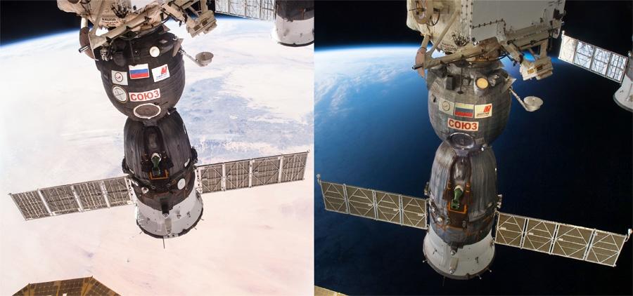 Разговор с космонавтом Александром Мисуркиным - 3