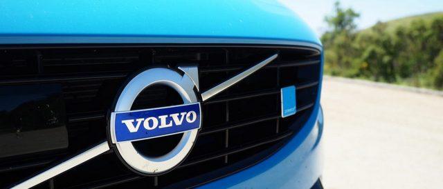 Volvo отзывает 79 тыс. машин из-за возможного брака ремня безопасности