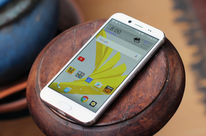 Смартфон HTC Bolt оценивается в $600