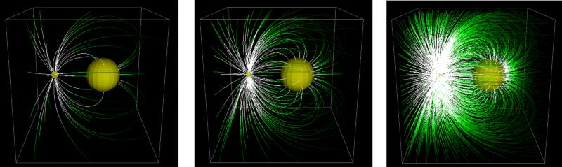 Спросите Итана №104: что, если бы у нас было четыре пространственных измерения? - 7
