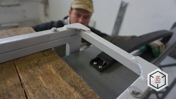 Строительные 3D-принтеры и наш опыт работы с ними - 22