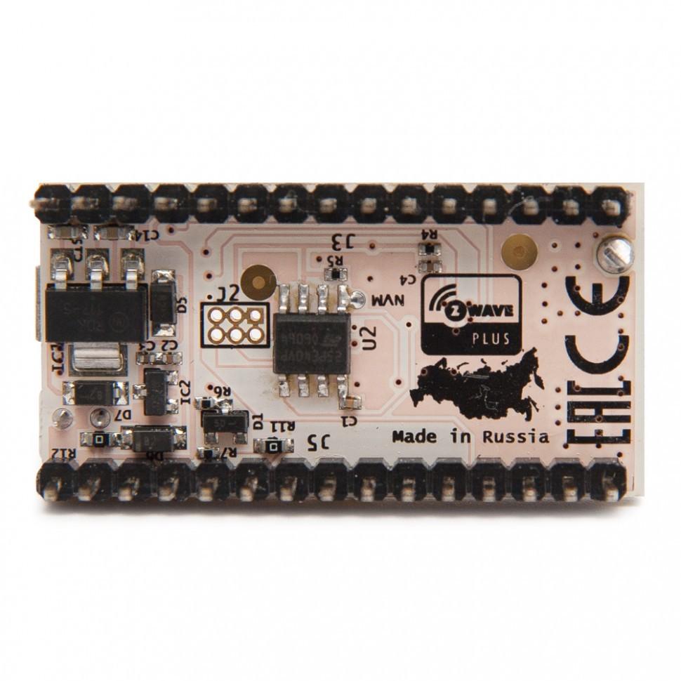 Как мы среду Arduino на 8051 натягивали, или ОС на один процесс - 4