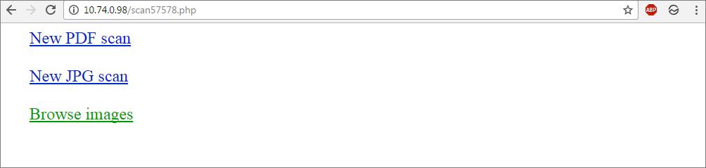 Сканирование на терминальном сервере бесплатно - 1