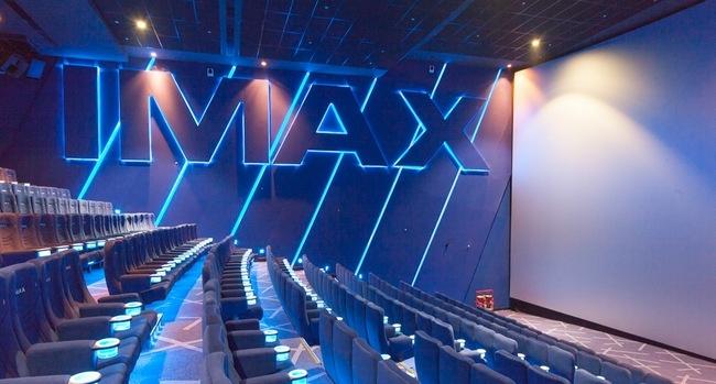 IMAX потратит не менее 50 млн долларов на создание 25 VR-аттракционов