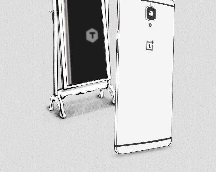 Ориентировочная цена смартфона OnePlus 3T — $480