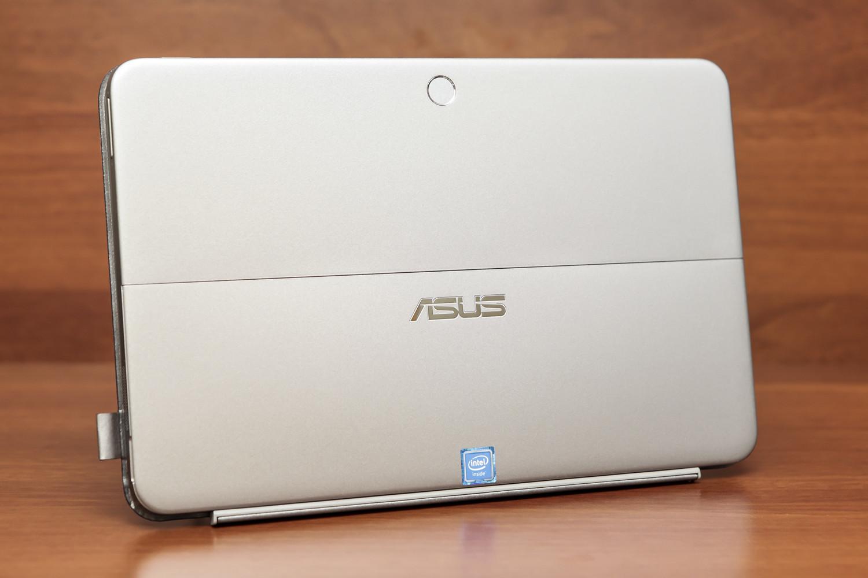 Клавиатура прилагается: обзор трансформера ASUS Transformer Mini - 11