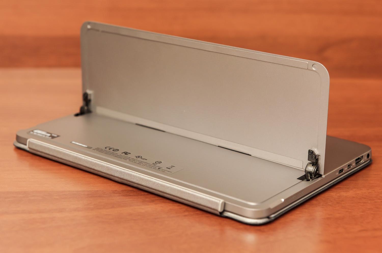 Клавиатура прилагается: обзор трансформера ASUS Transformer Mini - 14